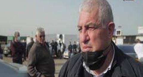 كسّارة نيشر تلاحق رئيس بلديّة طمرة، وتُطالب بسجنه وتغريمه