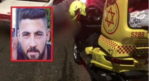 خطب بالأمس وعرسه الأسبوع القادم: مصرع سرحان عطا الله (30 عامًا) واصابة آخرين رميًا بالرصاص
