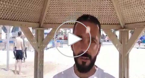 شقيق المفقود موسى ابو دية: مساعي الأنقاذ غير كافية، نحتاج مساعدتكم