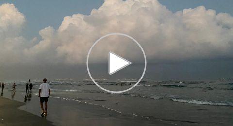 مصرع سامر مقازحة(46 عامًا) من الناصرة وابنه (10 سنوات) غرقا في شاطئ