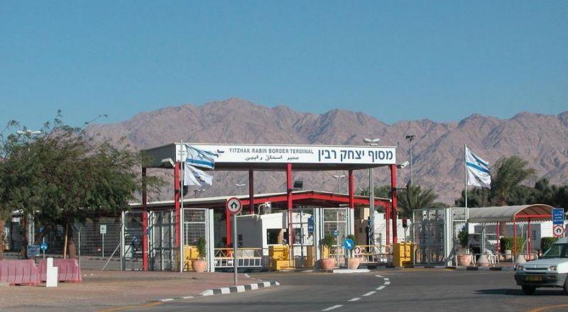 الاردن : اتفاق على تشغيل معبر وادي عربة بكامل طاقته الاستيعابية