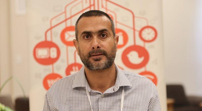 سليمان العمور: