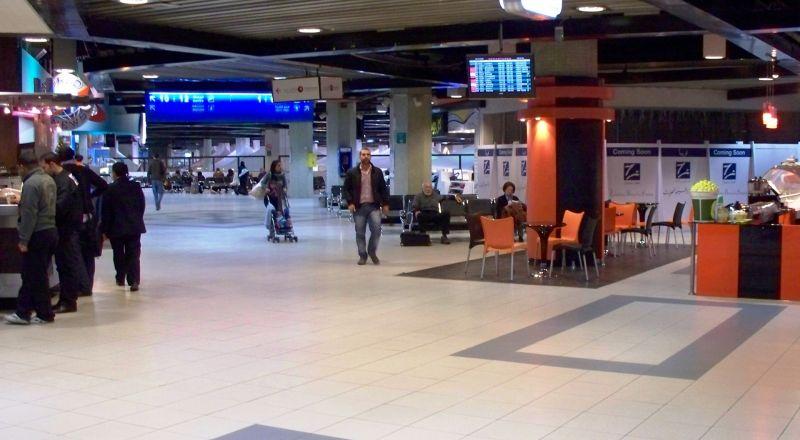 اول رحلة غادرت اليوم: بدأ الطيران بين إسرائيل والمغرب