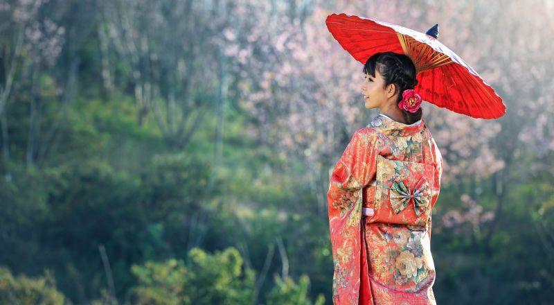 تعرف على أهم الأماكن السياحية في اليابان