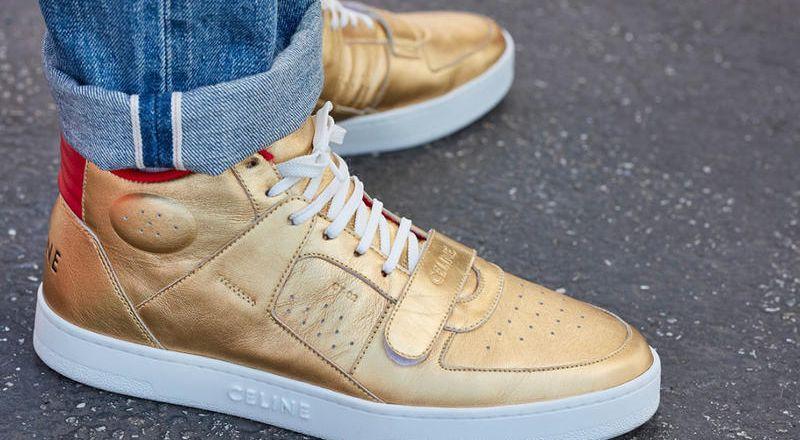 أحذية رياضية للرجل موضة صيف 2021