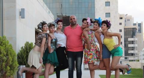 وكالة الماس تعلن عن تأجيل مسابقة miss super model 2013