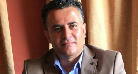 الاعلامي أبو عون لـ