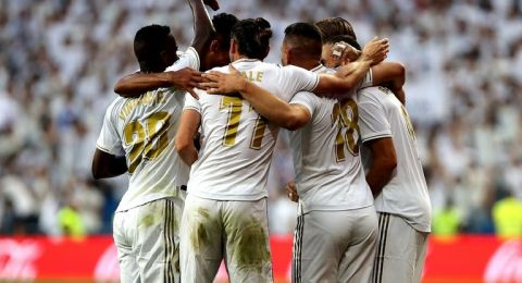 صفعة جديدة.. ريال مدريد يعلن إصابة نجم آخر في صفوفه