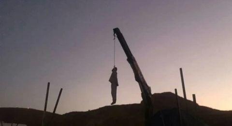 تنفيذ حكم الإعدام بحق قاتل إمام مسجد في جنوب إيران