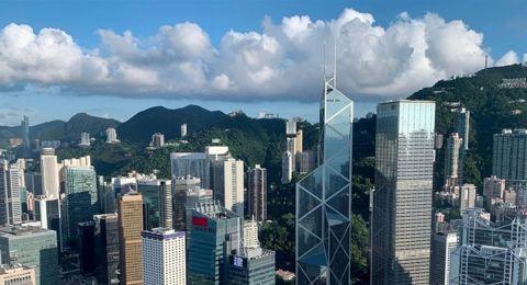 مشروع باهظ الثمن يربط لوس أنجلوس بهونغ كونغ مهدد بالفشل