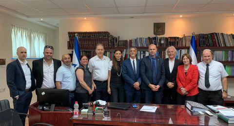 كيف يؤثر تعديل انظمة الإجراءات المدنيّة على عمل المحامين العرب؟!