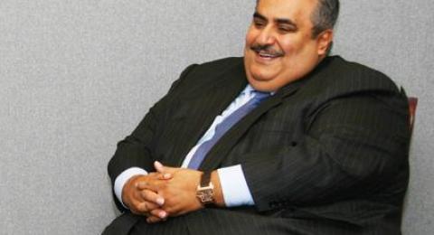 وزير خارجية البحرين: استهداف إيران وحلفائها دفاع عن النفس