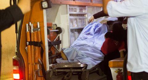 شهيدان في قصف إسرائيلي غرب غزة وإذاعة الأقصى تؤكد محاولة اغتيال لأحد عناصر المقاومة