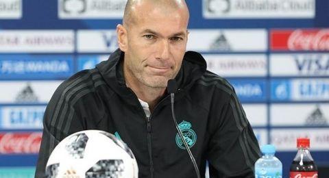 مفاجأة.. زيدان يستعد للقفز من سفينة ريال مدريد