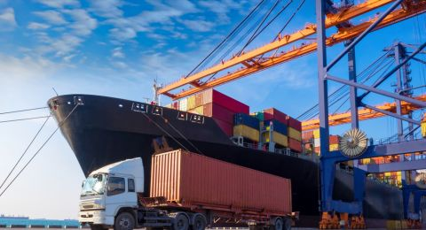 إسرائيل وكوريا الجنوبية تعلنان عن انتهاء المفاوضات المشتركة لمنطقة التجارة الحرّة