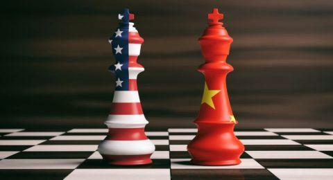 الصين مستعدة لحل الخلاف التجاري مع أمريكا