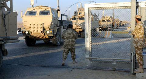 برلماني عراقي يطالب بضرب إسرائيل