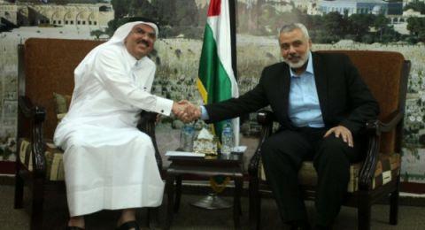 العمادي: حماس وإسرائيل ليس لديهما رغبة في خوض حرب جديدة