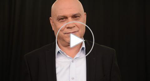 النائب عيساوي فريج: تحالفنا مع باراك وآخرين يستند الى قواسم مشتركة لتغيير الحكومة
