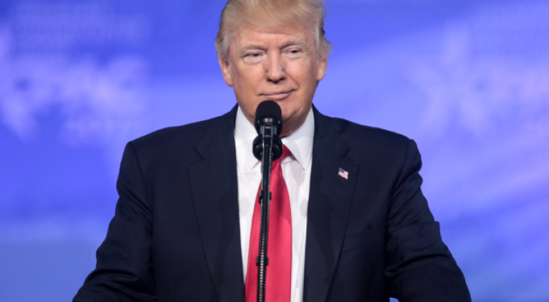 تقرير: ترامب يسعى لـ