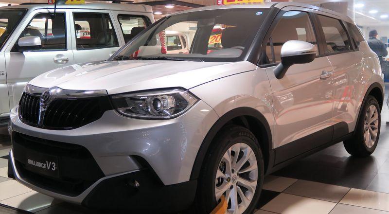 انطلاق مبيعات كروس صينية منافسة لـ