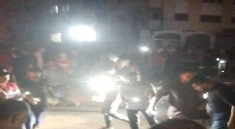 غزة: الكشف عن الخيوط الاولى لتفجيرات الليلة الماضية
