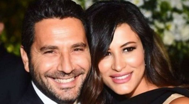 ريم السعيدي تُحضّر مفاجأة.. هل تكون الى جانب زوجها وسام بريدي في