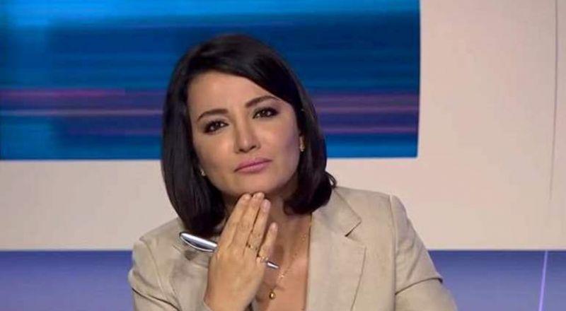 مذيعة الجزيرة ترد على إعلامي سعودي :« والله وصرتو تفهمو»