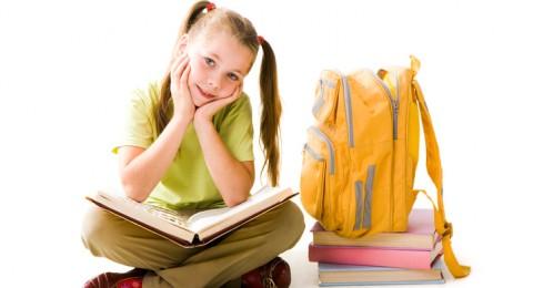 كيف تحمين ظهر طفلك من الحقيبة المدرسية؟