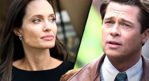 تقارير جديدة تكشف أسرار عن خلافات أنجلينا جولي وبراد بيت