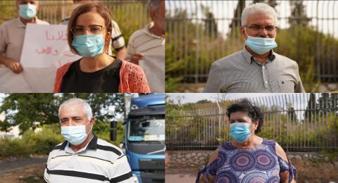 الناصرة: ظاهرة مخيفة في حي شنلر والبلدية والشرطة تصمتان ..