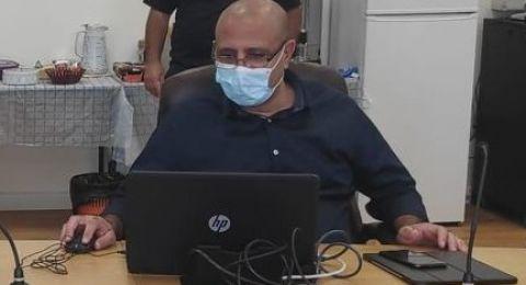 30% من المصابين هذا الأسبوع عرب .. أيمن سيف: الأعراس قد تتسبب بكارثة جديدة!
