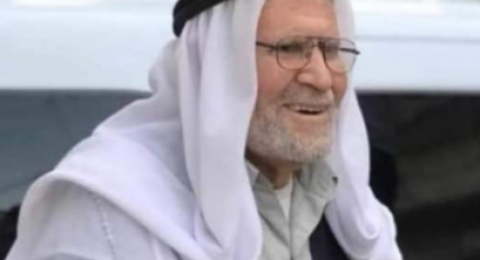 دير الأسد: الحاج أبو جمال، علي الأسدي، في ذمة الله