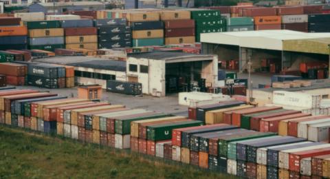 ارتفاع واردات إسرائيل من الصين