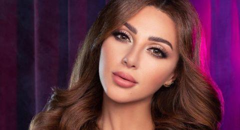 مايا دياب تهنئ ميريام فارس بمولودها الجديد