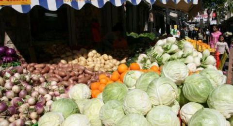 توقيع اتفاق لتصدير الفواكه والخضراوات من إسرائيل إلى الإمارات