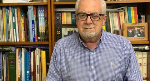 البروفيسور نعيم شحادة: الفرق ما زال كبيرا بين العرب واليهود في الوعي لمرض السكري