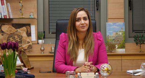 النائب سندس صالح: تبادر لإقتراح قانون لخفض جيل فحص سرطان الثدي من 50 الى 40