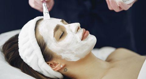 فوائد الخميرة الفورية لتسمين الوجه