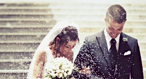 نجم شهيرة تتزوج للمرة الثالثة بعد مواعدة استمرت 3 سنوات