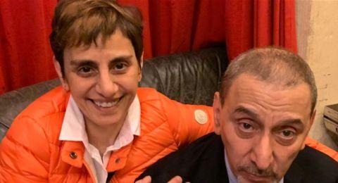 الحرب اشتعلت بين أولاد العم: زياد وريما الرحباني يحذران ورثة منصور الرحباني (صورة)