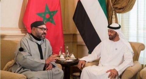 الإمارات أول دولة عربية تفتتح قنصلية بمدينة العيون المغربية