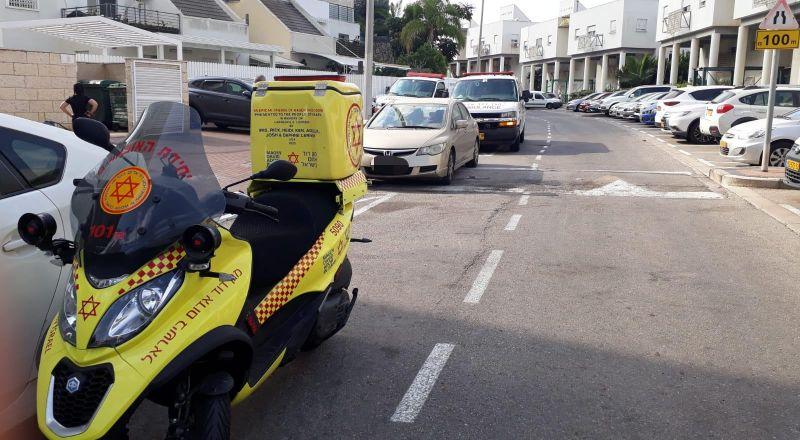 مصرع عامل(50 عاما) جراء سقوطه من 12 متر في نيشر
