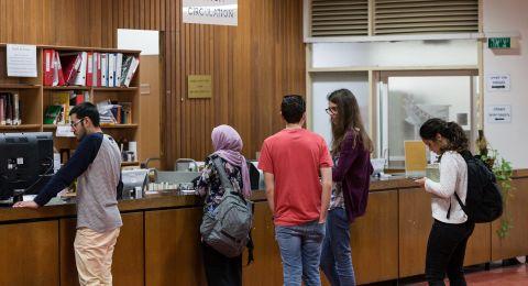 لجنة التخطيط والتمويل صادقت على إضافة عشرات ملايين الشواقل تحفيزا لزيادة عدد الطلاب في كليات الطب