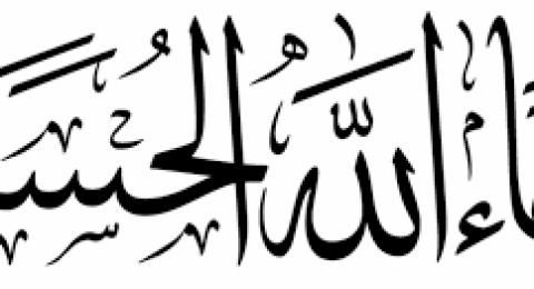 اذاعة مدرسية عن أسماء الله الحسنى