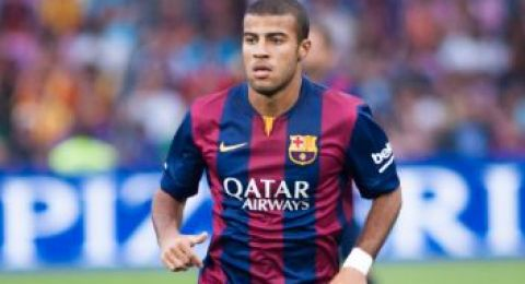 برشلونة يعلن تعرض نجمه لـ