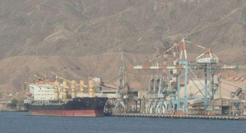 شجار في ميناء إيلات: عامل أردني يصيب عمالًا آخرين بجراح خطيرة