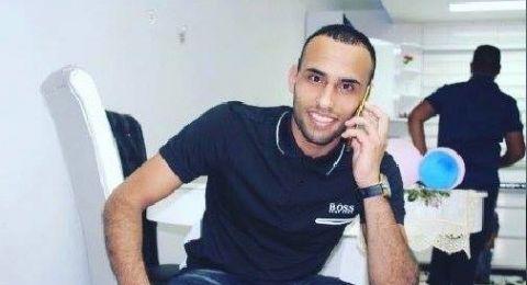 جريمة قتل أخرى .. مقتل الشاب فهد القصاصي من رهط طعنًا