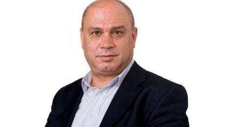 نائب رئيس الكنيست عيساوي فريج: رئيس بلدية العفولة عنصري بامتياز