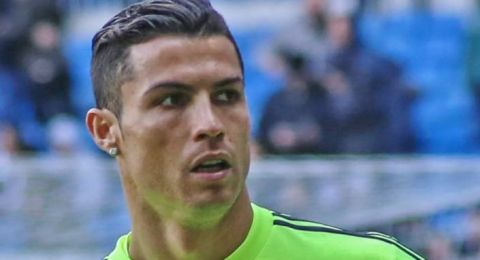 رونالدو يدخل تاريخ دوري أبطال أوروبا برقم جديد!